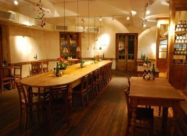 dc85a735ecb73 Restaurante Le Pain Quotidien