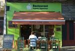 Restaurante Buenos Aires Verde