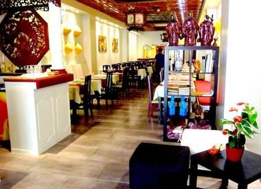 Restaurante el thailandes barcelona - Restaurante al punt barcelona ...