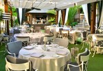 Restaurante El Jardín del Miguel Ángel