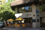 Restaurante  Júcaro