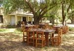 Restaurante El Gateado