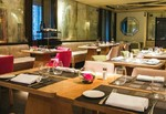 Restaurante Fortuny Restaurant & Club