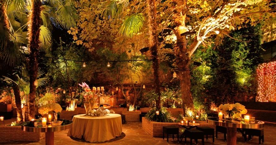 Fortuny Restaurant Club Madrid 20 Dto Atrapalo Com