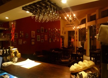db5dfb21572a0 Restaurante Doña - Cocina tipo Casa