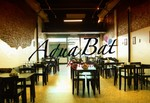 Restaurante AquaBat