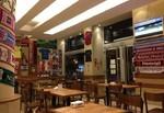 Restaurante El Tablón pizza al paso