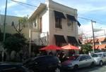 Restaurante Mark's
