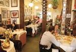 Restaurante El Fogón de la Abuela