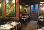 Restaurante Taberna Corrientes