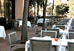 Restaurante Italian Lounge Food & Drink