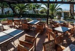 Restaurante Beach Club Islantilla