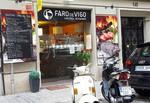 Restaurante Faro de Vigo