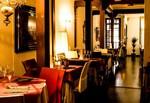 Restaurante Fénix Lounge