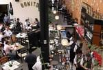 Restaurante Bonito Pop Food