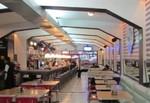Restaurante Barracuda Diner