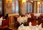 Restaurante El Cardenal, Palmas