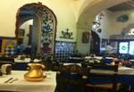 Restaurante Café De Tacuba