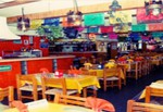 Restaurante La Bella Lula, Reforma