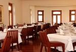 Restaurante El Cardenal, Alameda