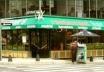 Restaurante Anderson's