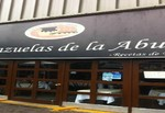 Restaurante Las Cazuelas De La Abuela