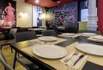 Restaurante La Excéntrica