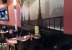 Restaurante Ramplax