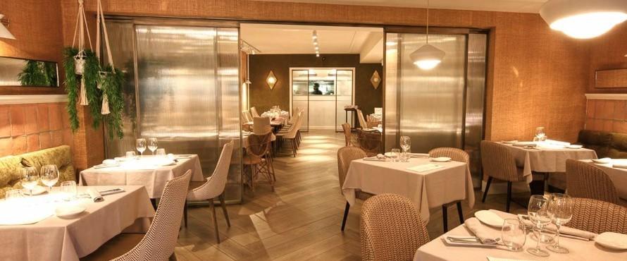 Restaurante la huerta de tudela madrid for Restaurante la mucca madrid calle prado