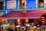 Restaurante Corazón De Maguey