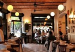 Restaurante Sobrinos