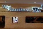 Restaurante Los Fondues, Mixcoac
