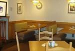 Restaurante Olive Garden, Reforma