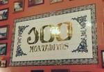 Restaurante 100 Montaditos, Condesa