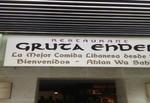 Restaurante Gruta Ehden, Polanco