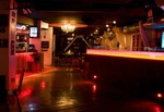 Restaurante Hookah Lounge