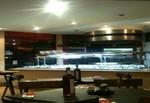 Restaurante Mongo, Insurgentes