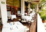Restaurante El Tajín