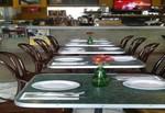 Restaurante Filicori, Wtc