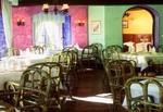 Restaurante Jardín Del Corregidor
