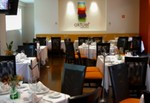 Restaurante Aktuel  Pb Del Hotel Novit