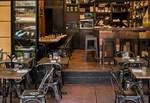 Restaurante Butcher & Sons, Polanco