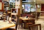 Restaurante La Taberna Del Patron