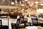 Restaurante Lampuga Condesa