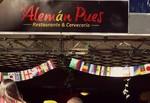 Restaurante El Alemán Pues