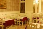 Restaurante Los Arcos de Ponzano