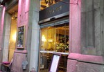 Restaurante Vintage Life & Food