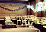 Restaurante Hattrick Restaurante