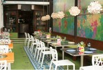 Restaurante Innovo Caf� Bar