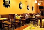 Restaurante Papillote
